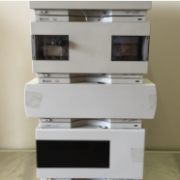 REFURBISHED AGILENT 1100 HPLC SYSTEM