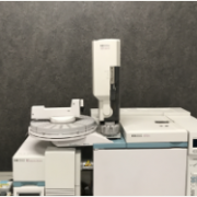 AGILENT/HP 6890/5973 GC/MS