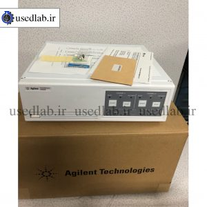 Agilent 35900E dual-channelinterface like new