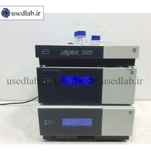 Dionex UltiMate 3000 RSLCnano System & Solvent Rack LC MS UHPLC
