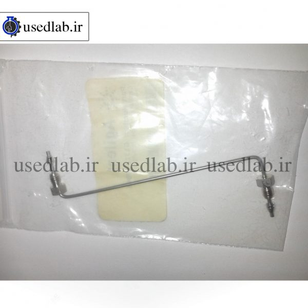 New Agilent part:G1312-67301 Capillary damper to purge val. for HPLC