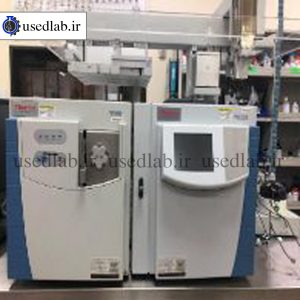 Thermo Scientific TSQ 8000 Evo Triple Quadrupole GC-MS/MS